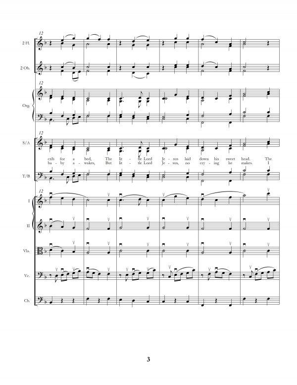 AwayinaManger page three