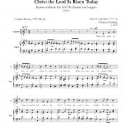 ChristTheLord page one