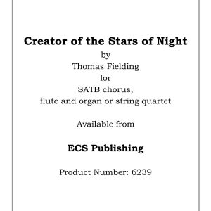 Creator page one
