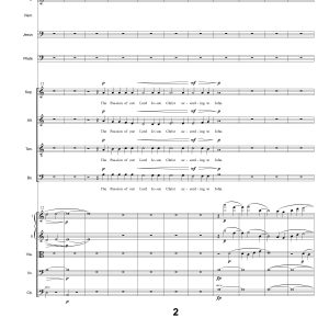 JohnPassion page two