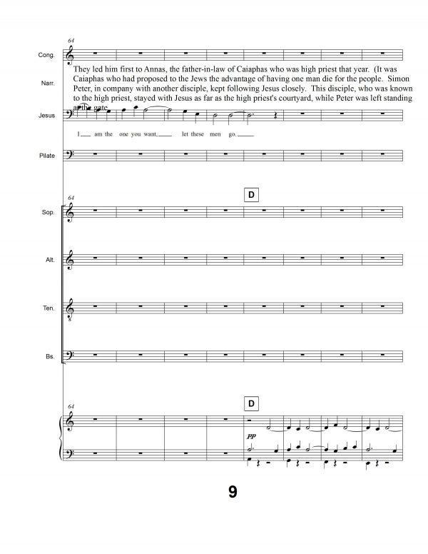 JohnPassionVOCAL page nine