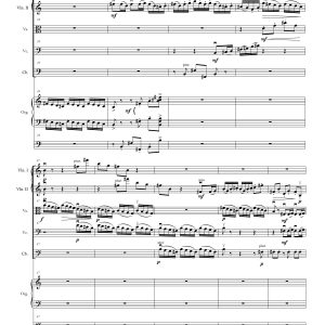 Sinfonia Concertante page. 6